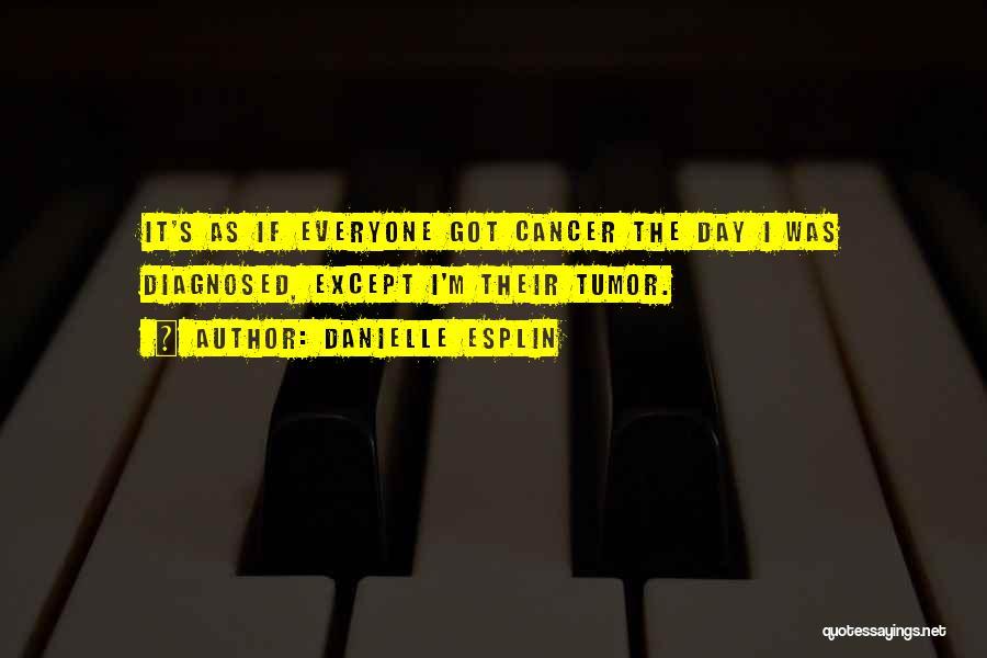 Danielle Esplin Quotes 2032597