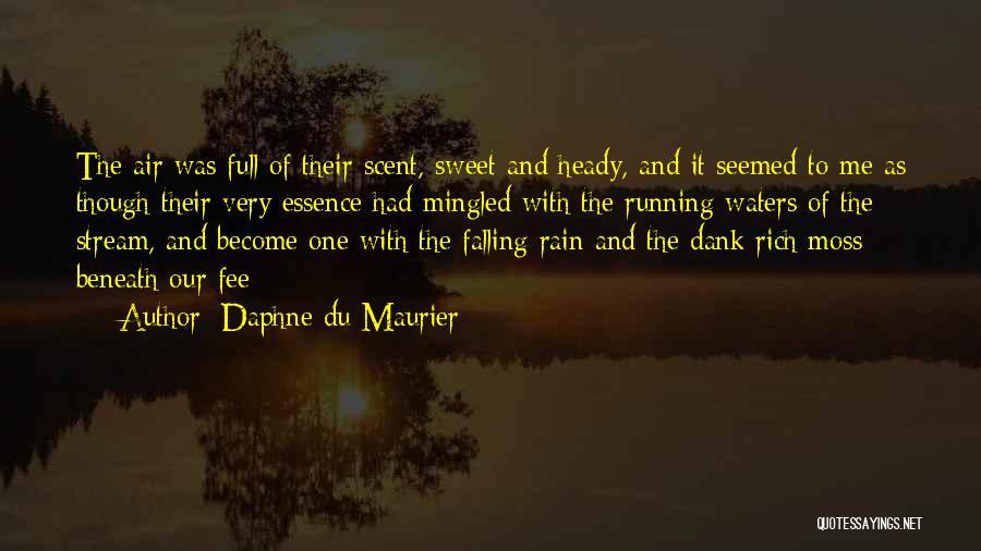 Dank Quotes By Daphne Du Maurier