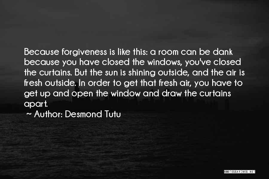 Dank Quotes By Desmond Tutu