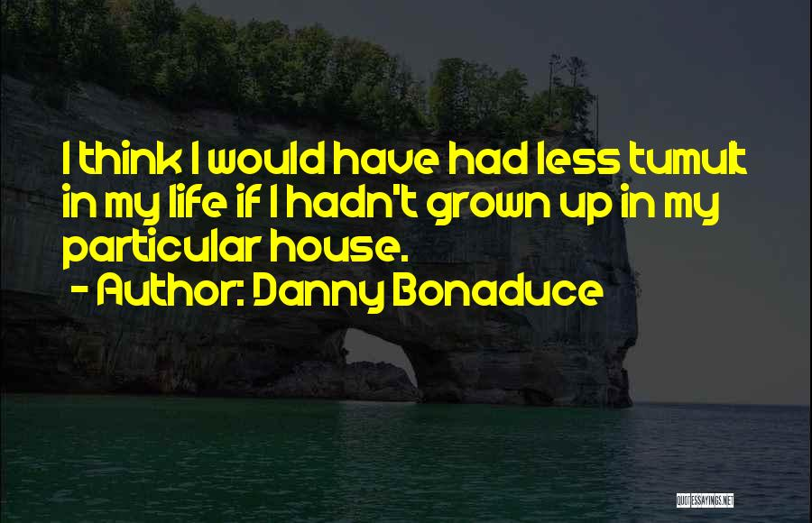 Danny Bonaduce Quotes 1023541