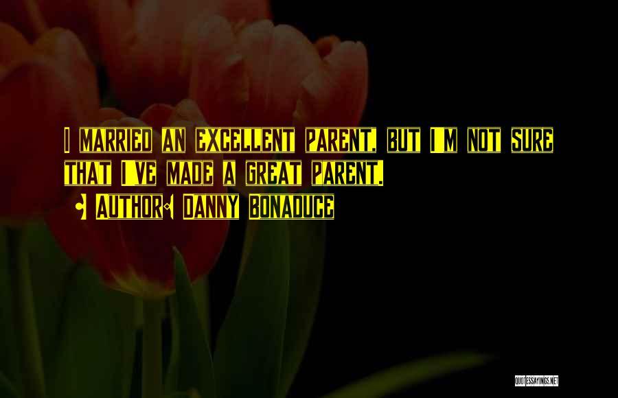 Danny Bonaduce Quotes 1222809