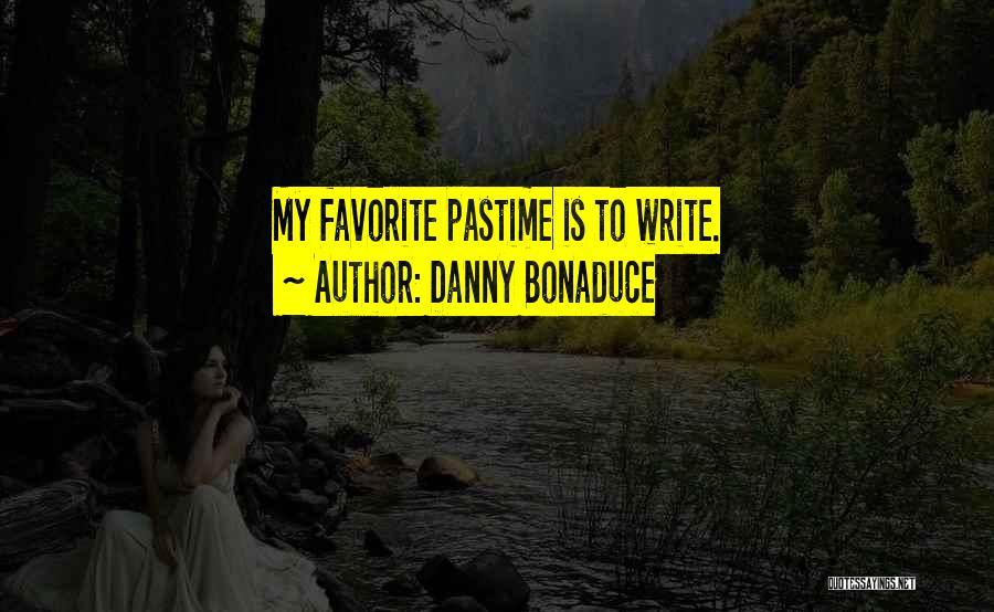 Danny Bonaduce Quotes 1268935