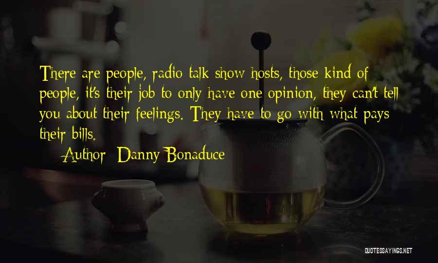 Danny Bonaduce Quotes 1477339