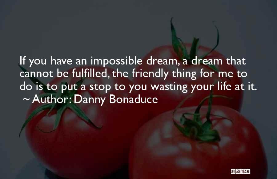 Danny Bonaduce Quotes 1890850