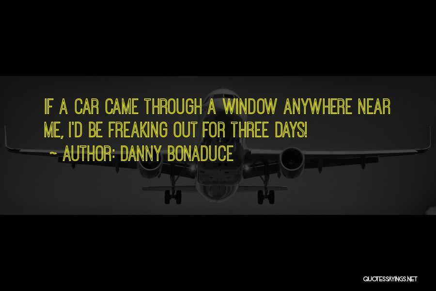 Danny Bonaduce Quotes 2050189