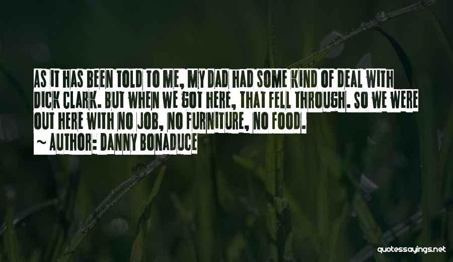 Danny Bonaduce Quotes 238478