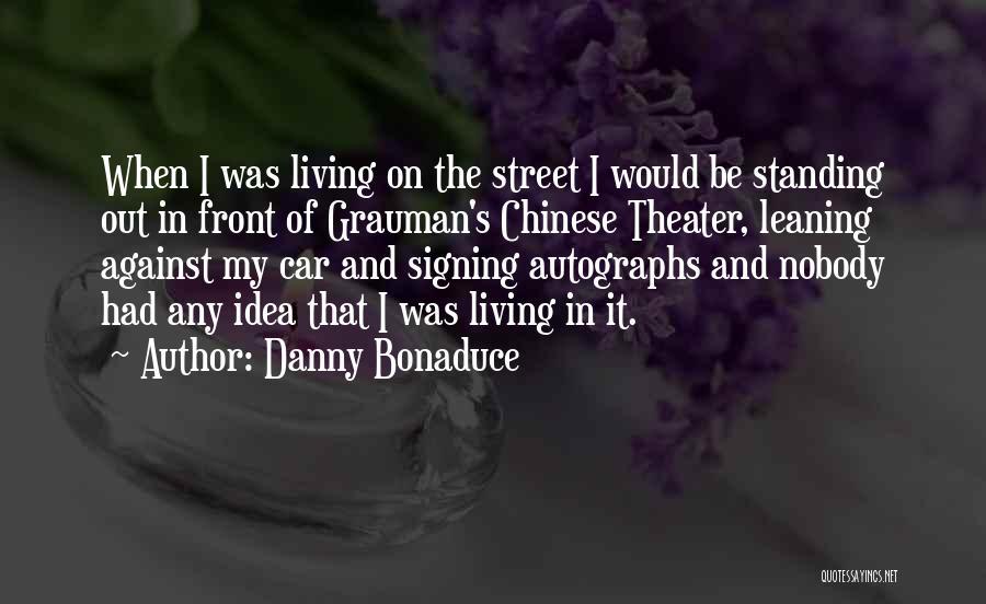 Danny Bonaduce Quotes 608010