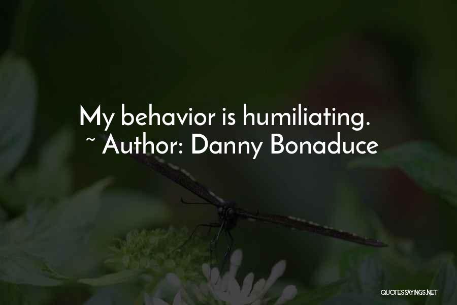 Danny Bonaduce Quotes 943784