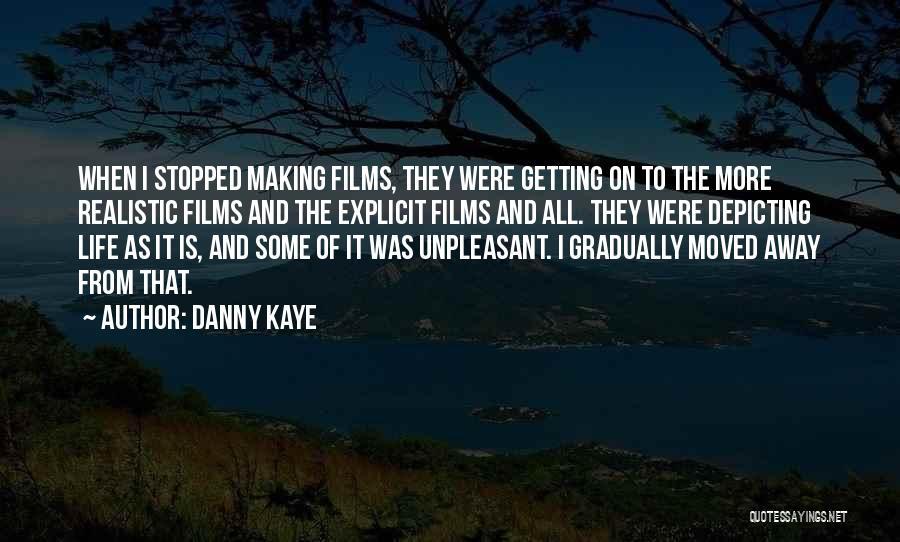 Danny Kaye Quotes 1890601