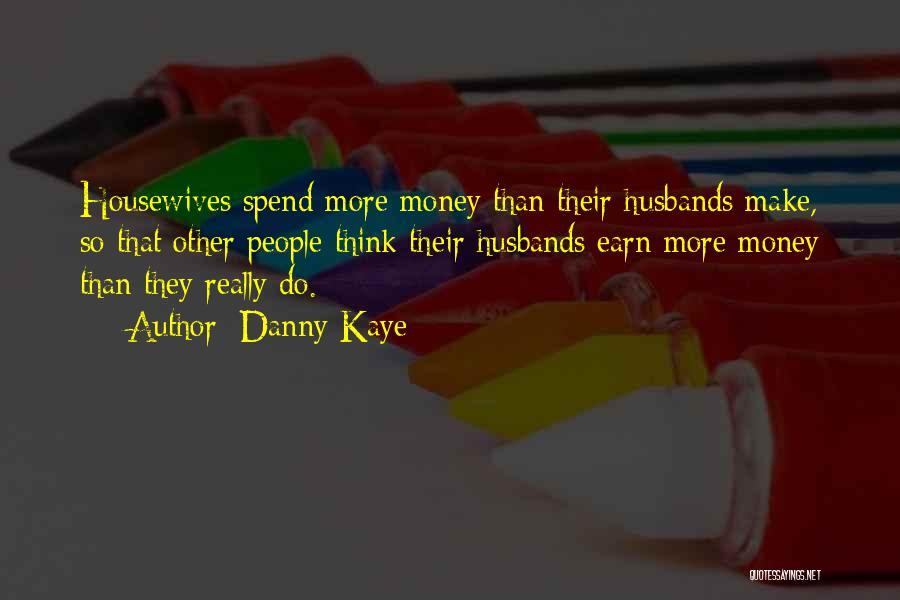 Danny Kaye Quotes 240428