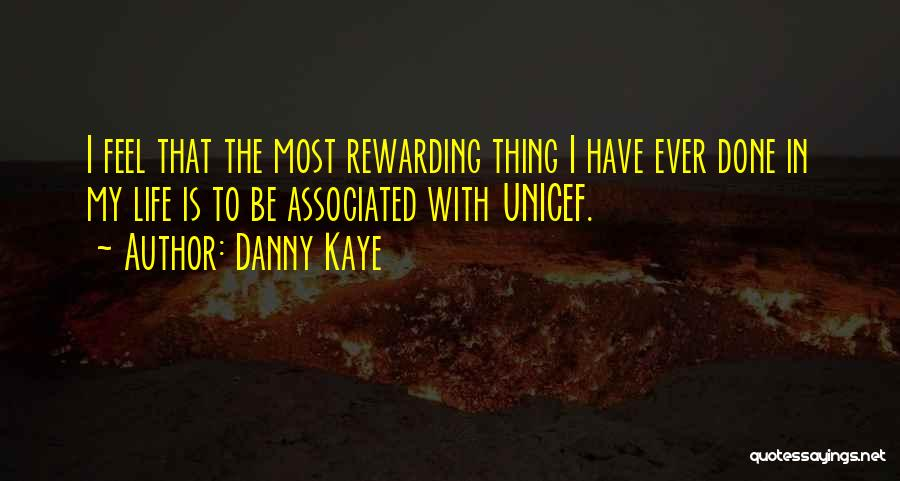 Danny Kaye Quotes 641860