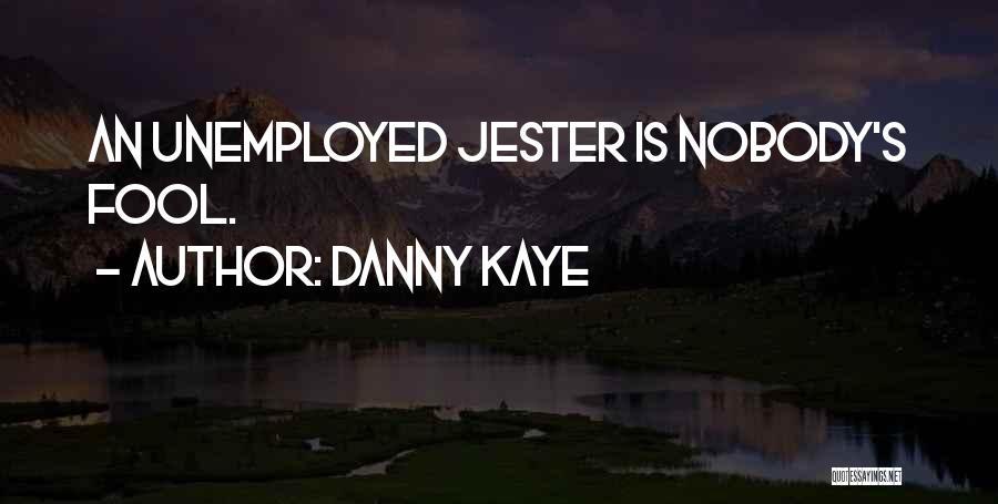 Danny Kaye Quotes 986419