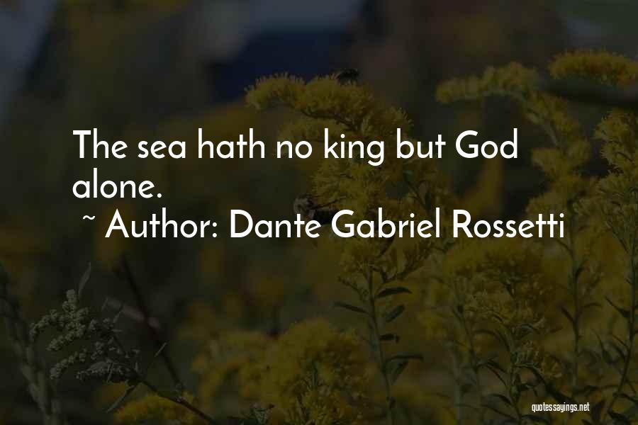Dante Gabriel Rossetti Quotes 1433537
