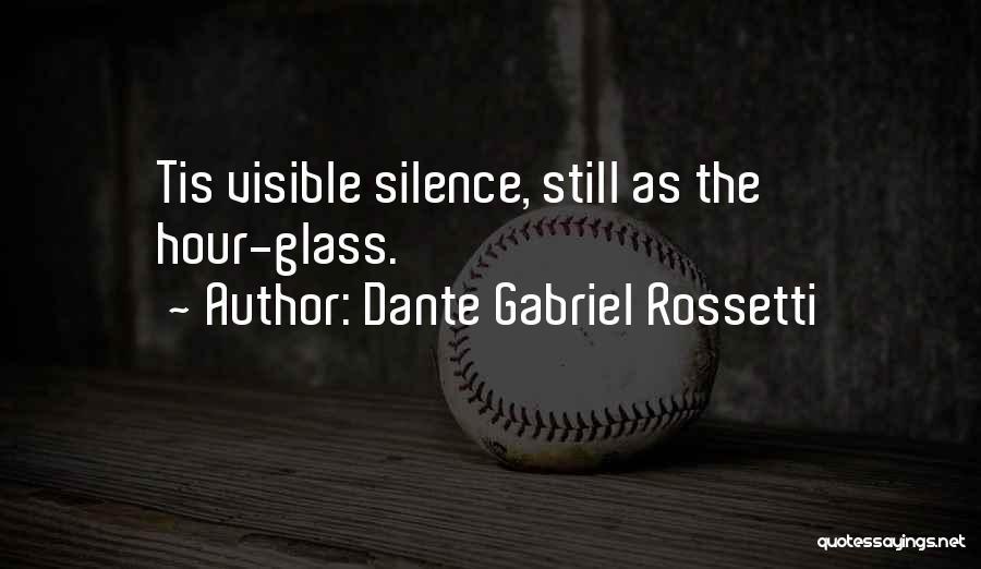 Dante Gabriel Rossetti Quotes 314381