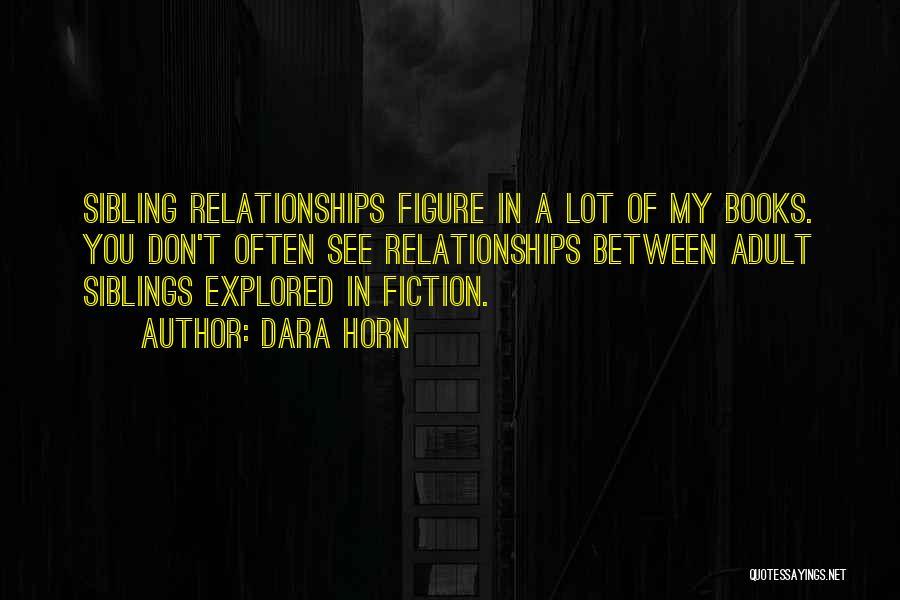 Dara O'briain Quotes By Dara Horn