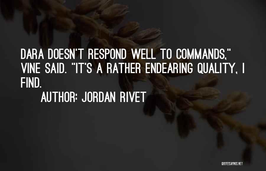 Dara O'briain Quotes By Jordan Rivet