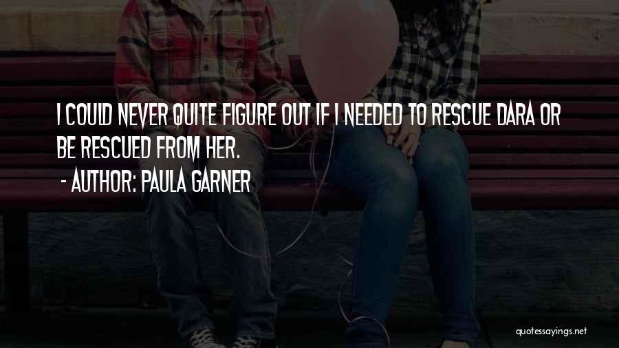 Dara O'briain Quotes By Paula Garner