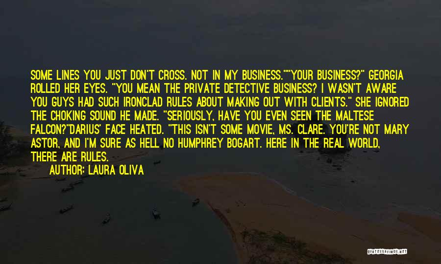 Darius 1 Quotes By Laura Oliva