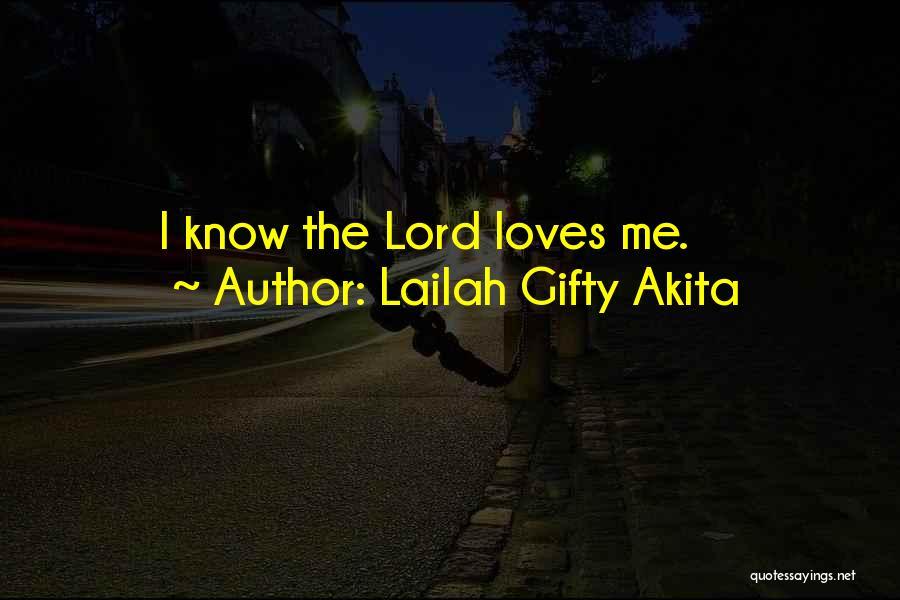Dark God Quotes By Lailah Gifty Akita