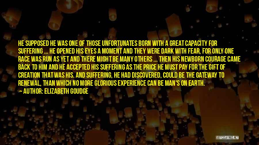 Dark One Quotes By Elizabeth Goudge