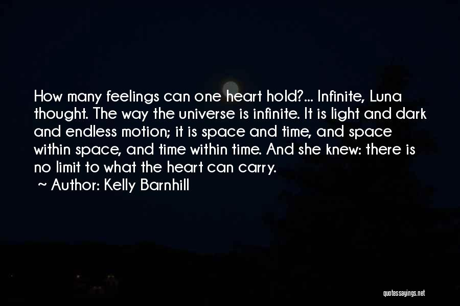 Dark One Quotes By Kelly Barnhill