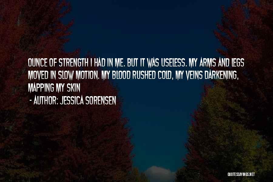 Darkening Quotes By Jessica Sorensen
