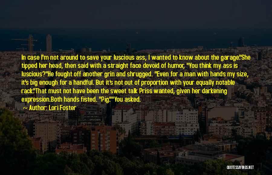 Darkening Quotes By Lori Foster
