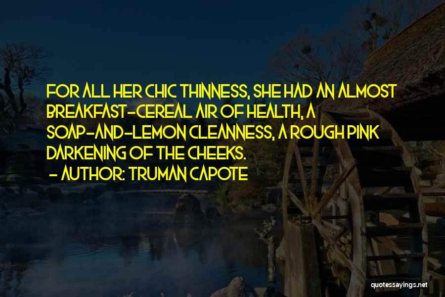 Darkening Quotes By Truman Capote