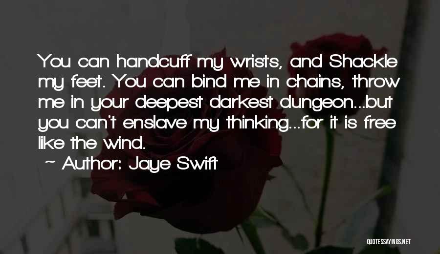 Darkest Dungeon All Quotes By Jaye Swift