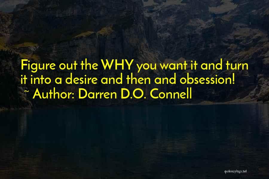 Darren D.O. Connell Quotes 75148