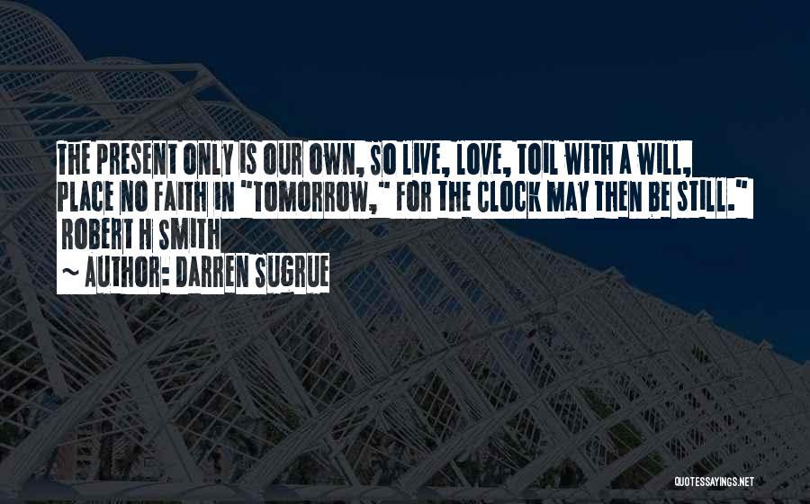 Darren Sugrue Quotes 1146142
