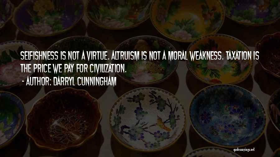 Darryl Cunningham Quotes 829406