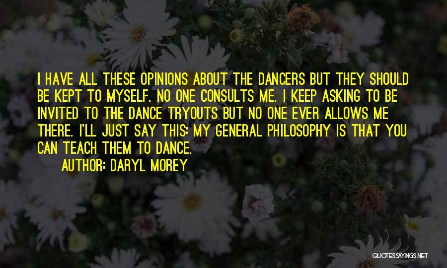 Daryl Morey Quotes 917584