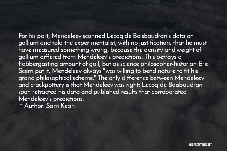 Data Viz Quotes By Sam Kean