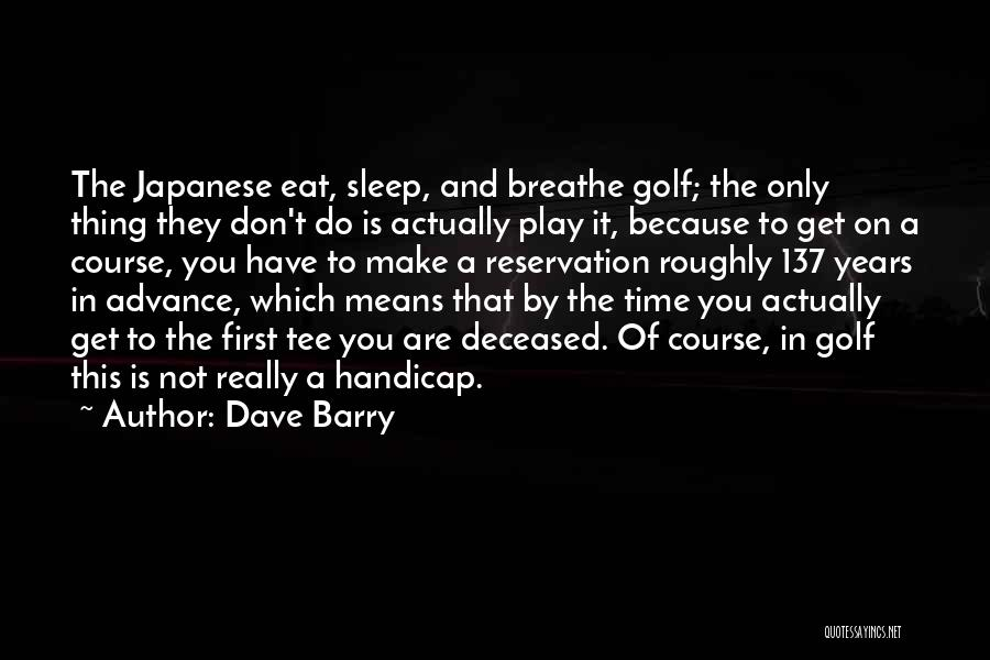 Dave Barry Quotes 1016276