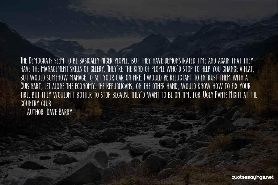 Dave Barry Quotes 1018276