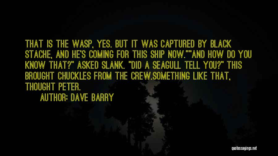 Dave Barry Quotes 1031213