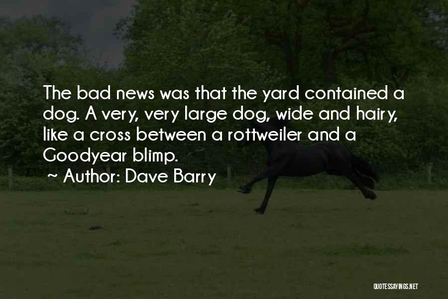 Dave Barry Quotes 1081406