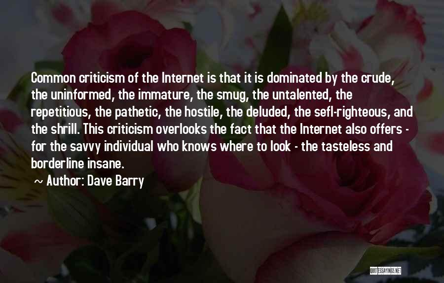 Dave Barry Quotes 1094158