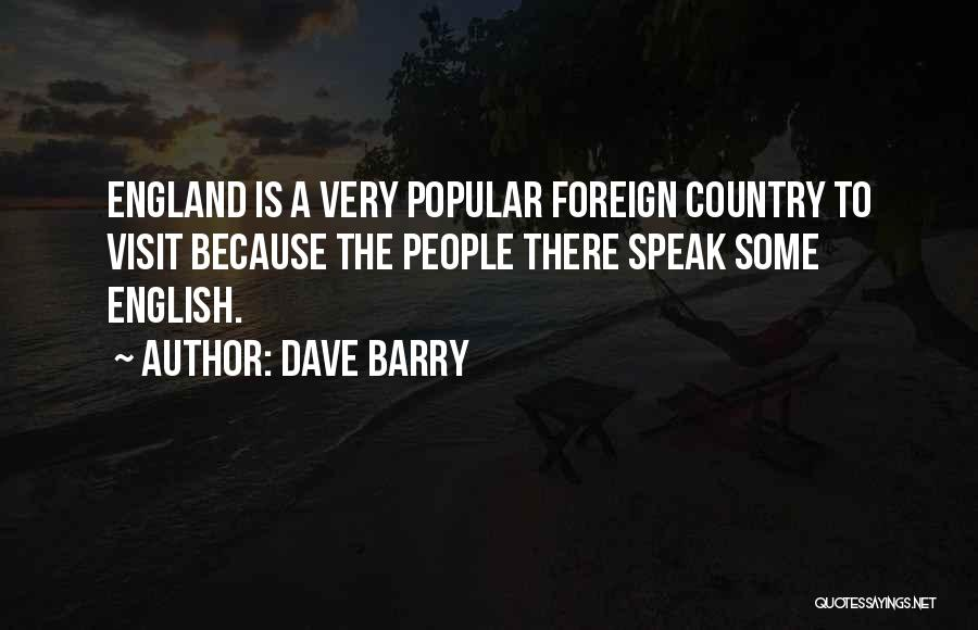 Dave Barry Quotes 1251112