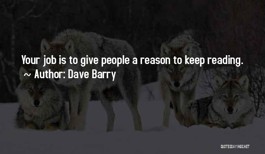 Dave Barry Quotes 1342976
