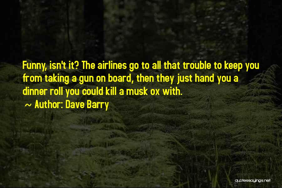 Dave Barry Quotes 1360271