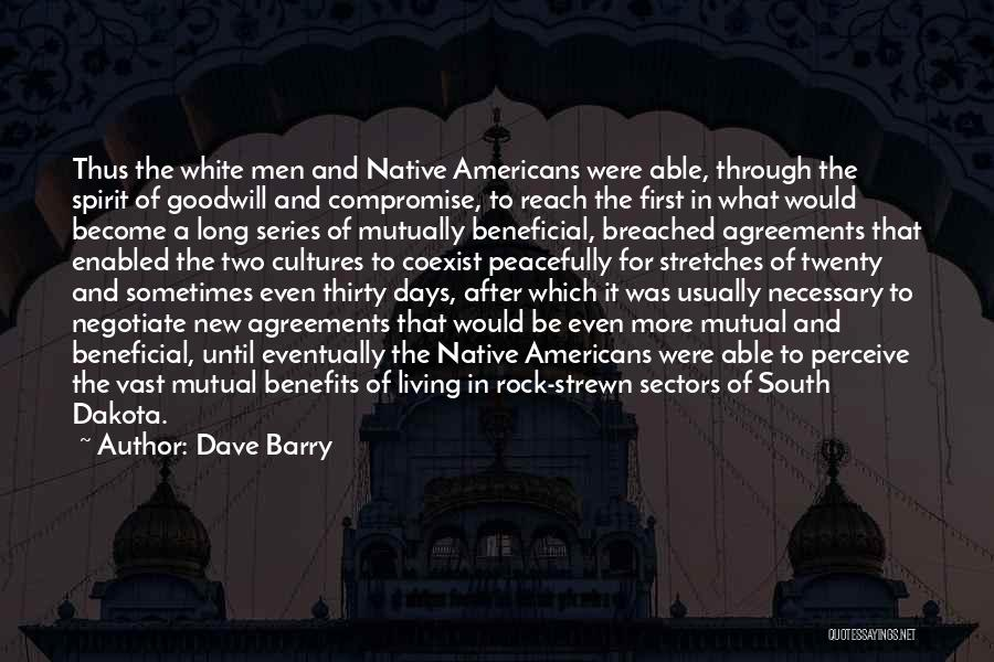 Dave Barry Quotes 1395740
