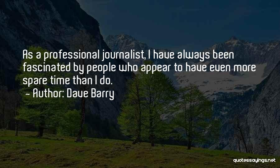Dave Barry Quotes 1542674