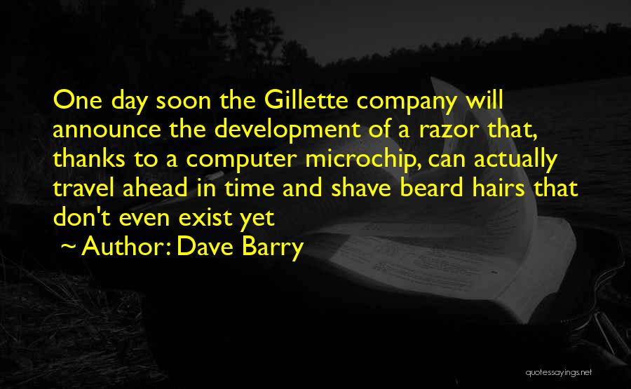 Dave Barry Quotes 166499