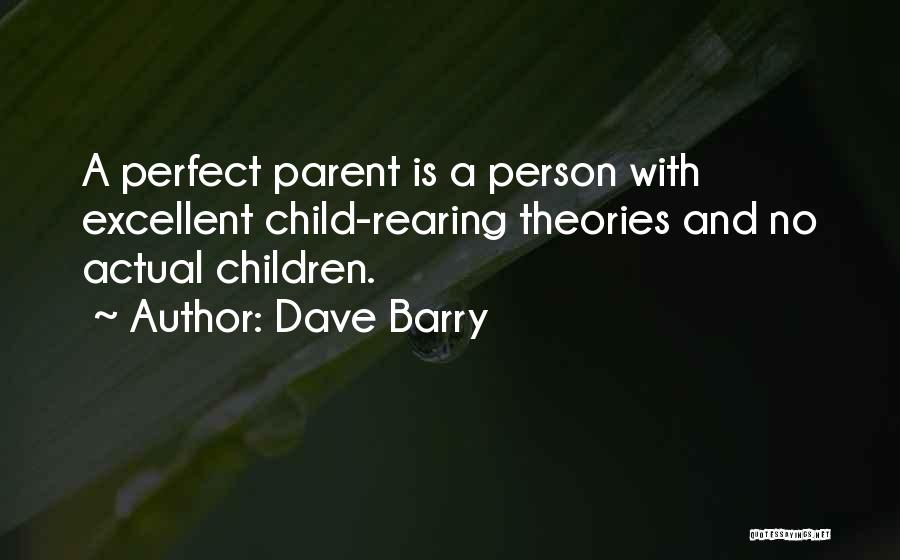 Dave Barry Quotes 1674464