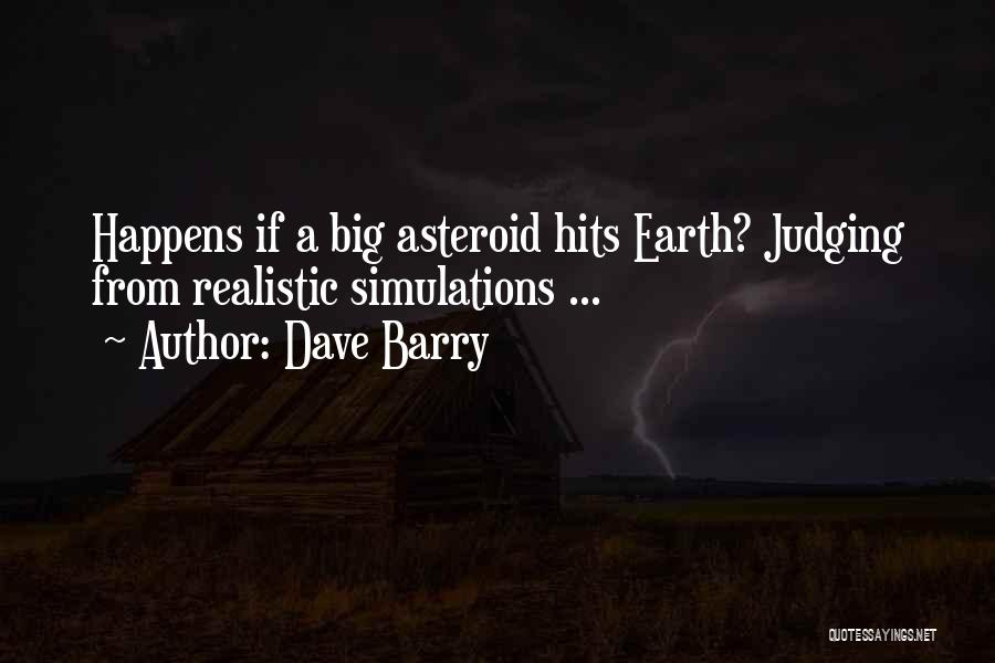 Dave Barry Quotes 1683916