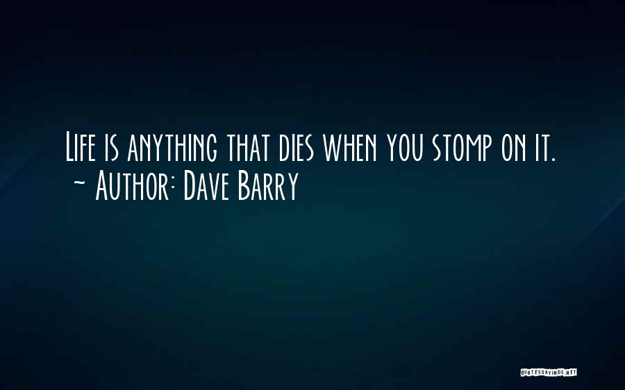 Dave Barry Quotes 1708844