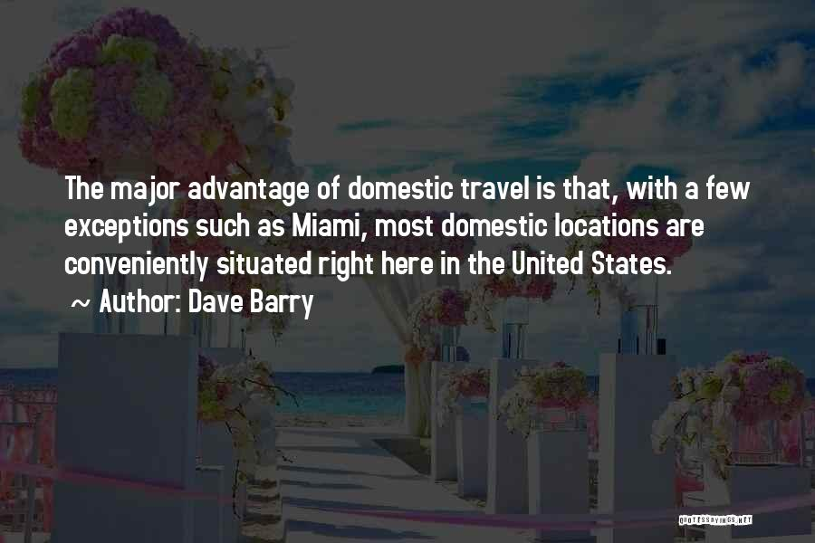 Dave Barry Quotes 171136