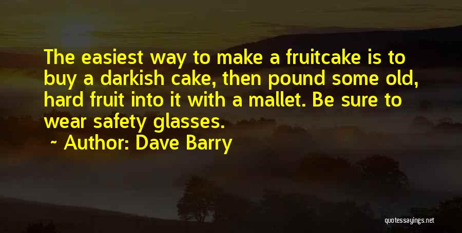 Dave Barry Quotes 1713097